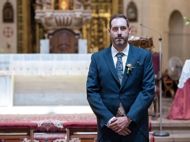 La boda de Juanfran y Belén en Alacant/alicante, Alicante 257
