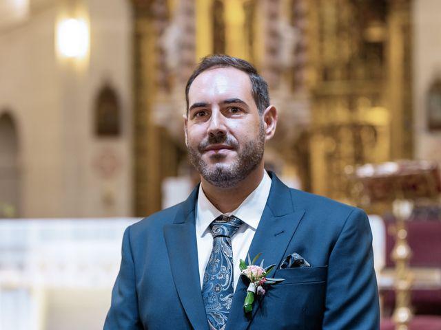 La boda de Juanfran y Belén en Alacant/alicante, Alicante 260