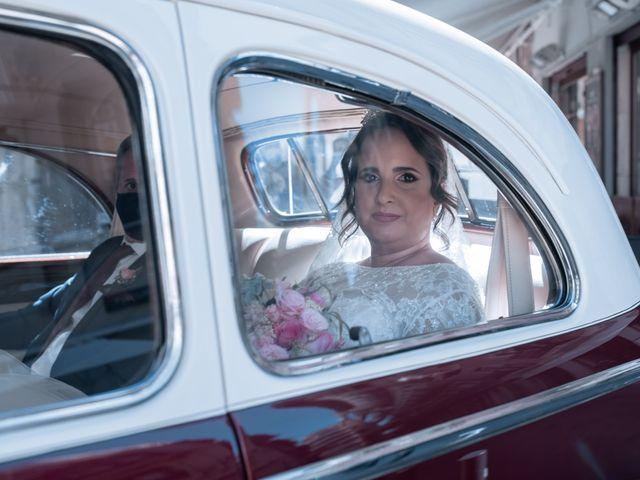 La boda de Juanfran y Belén en Alacant/alicante, Alicante 263