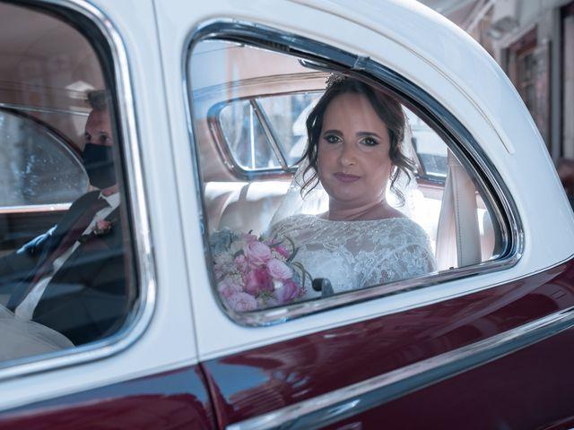 La boda de Juanfran y Belén en Alacant/alicante, Alicante 264