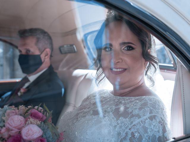 La boda de Juanfran y Belén en Alacant/alicante, Alicante 265