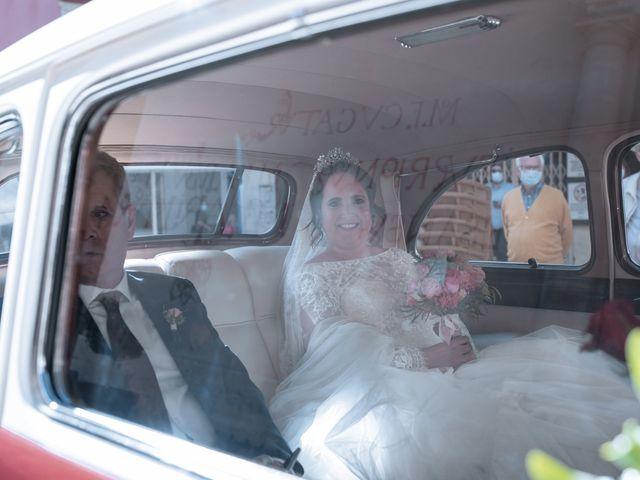 La boda de Juanfran y Belén en Alacant/alicante, Alicante 266