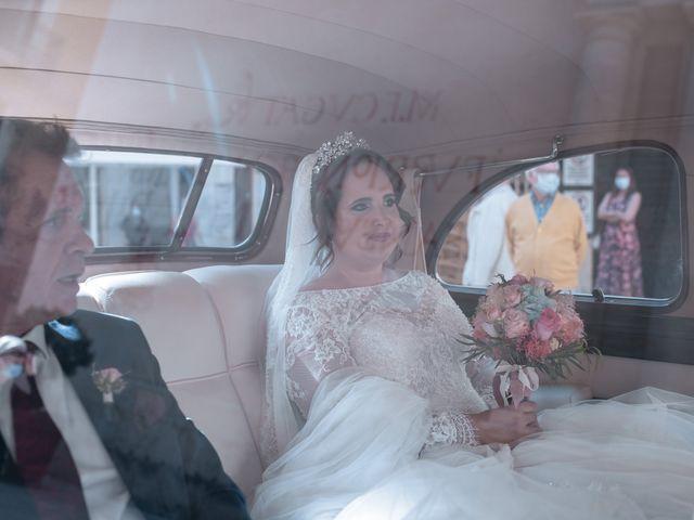 La boda de Juanfran y Belén en Alacant/alicante, Alicante 267