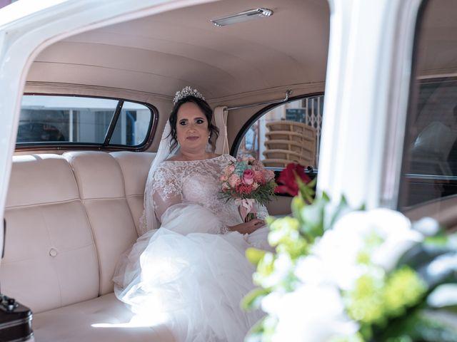 La boda de Juanfran y Belén en Alacant/alicante, Alicante 270