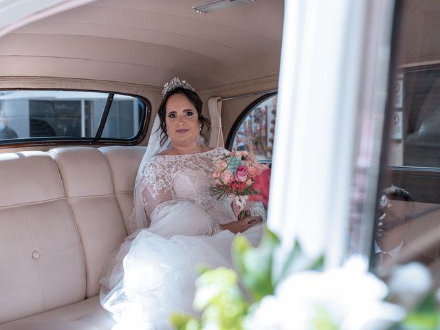 La boda de Juanfran y Belén en Alacant/alicante, Alicante 271