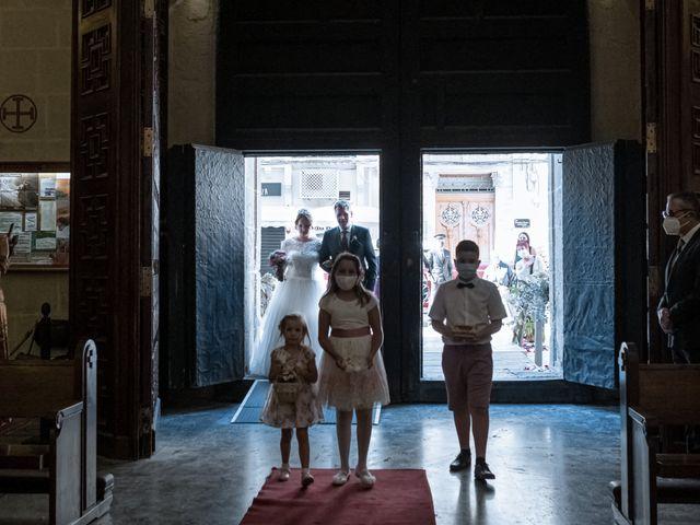La boda de Juanfran y Belén en Alacant/alicante, Alicante 277