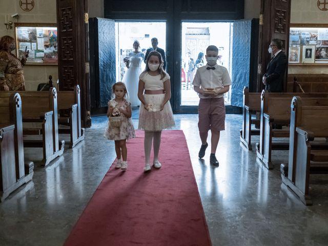La boda de Juanfran y Belén en Alacant/alicante, Alicante 278