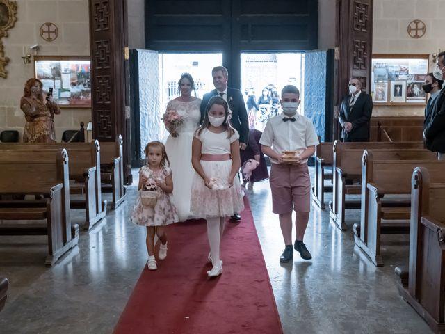 La boda de Juanfran y Belén en Alacant/alicante, Alicante 279
