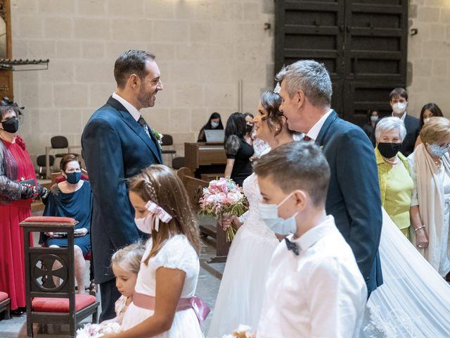 La boda de Juanfran y Belén en Alacant/alicante, Alicante 289