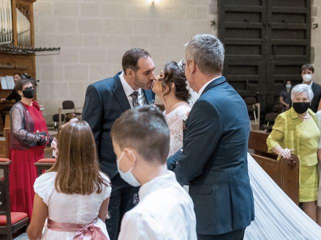 La boda de Juanfran y Belén en Alacant/alicante, Alicante 290