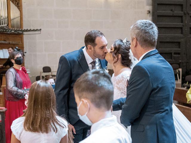 La boda de Juanfran y Belén en Alacant/alicante, Alicante 291