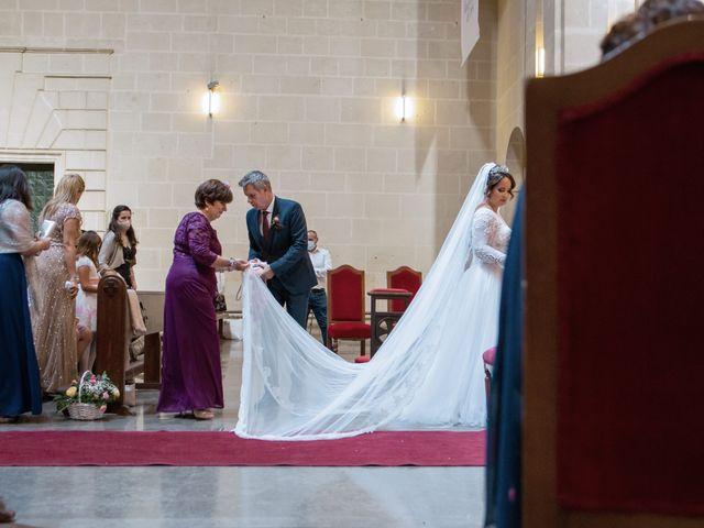 La boda de Juanfran y Belén en Alacant/alicante, Alicante 292