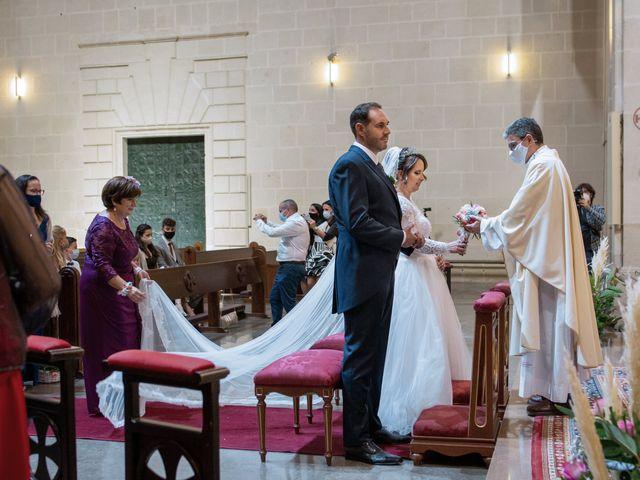 La boda de Juanfran y Belén en Alacant/alicante, Alicante 293