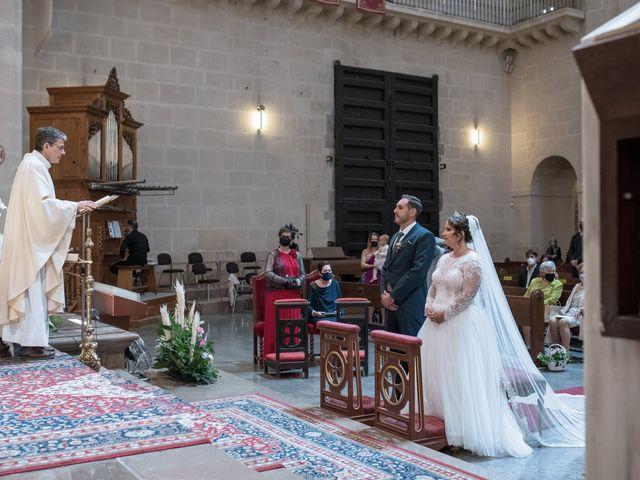 La boda de Juanfran y Belén en Alacant/alicante, Alicante 296