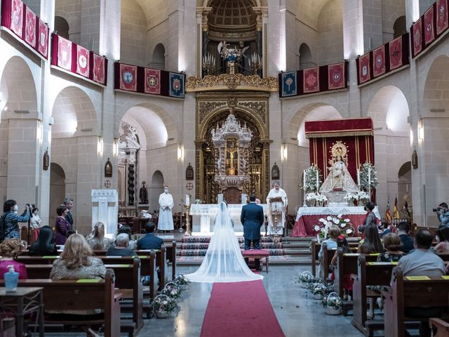 La boda de Juanfran y Belén en Alacant/alicante, Alicante 298