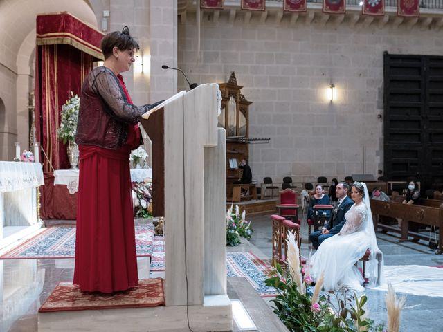 La boda de Juanfran y Belén en Alacant/alicante, Alicante 301