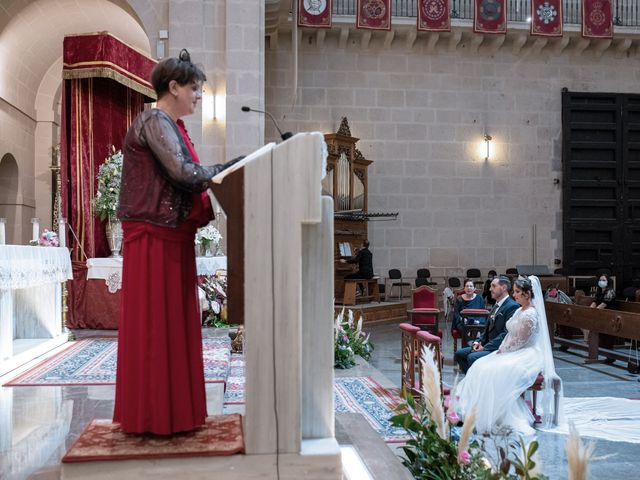 La boda de Juanfran y Belén en Alacant/alicante, Alicante 302