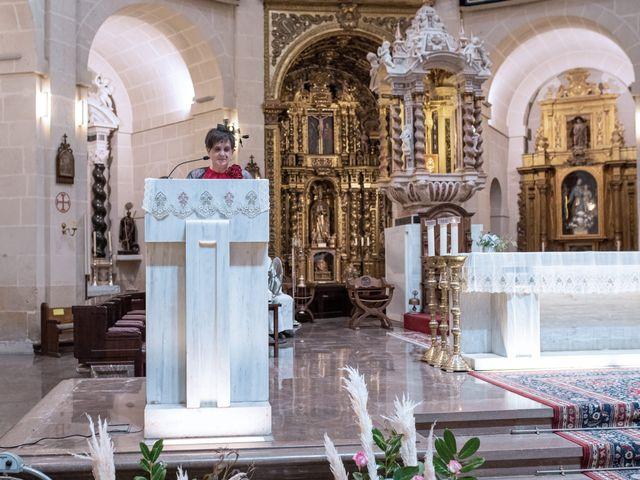 La boda de Juanfran y Belén en Alacant/alicante, Alicante 303