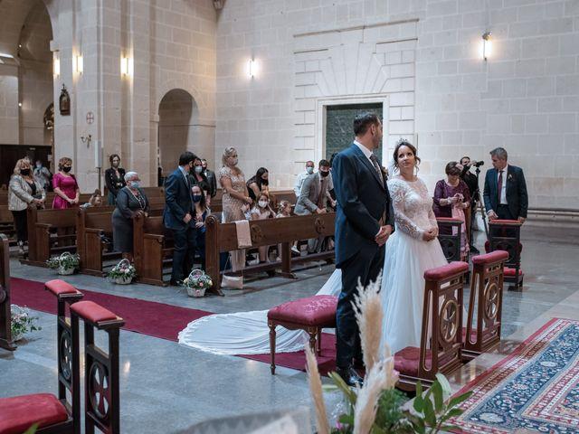 La boda de Juanfran y Belén en Alacant/alicante, Alicante 304