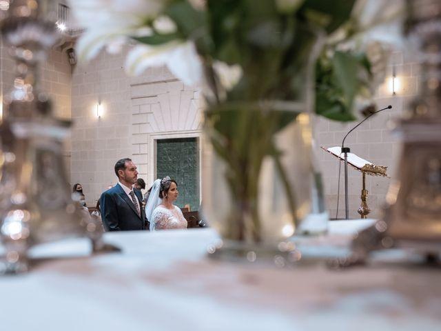 La boda de Juanfran y Belén en Alacant/alicante, Alicante 306