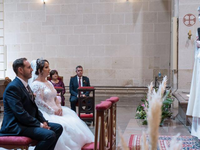 La boda de Juanfran y Belén en Alacant/alicante, Alicante 307