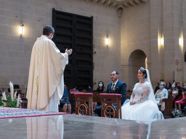 La boda de Juanfran y Belén en Alacant/alicante, Alicante 308
