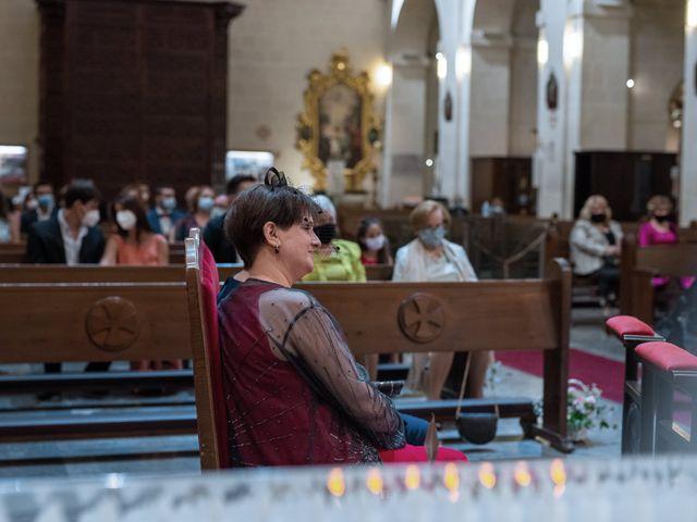 La boda de Juanfran y Belén en Alacant/alicante, Alicante 309