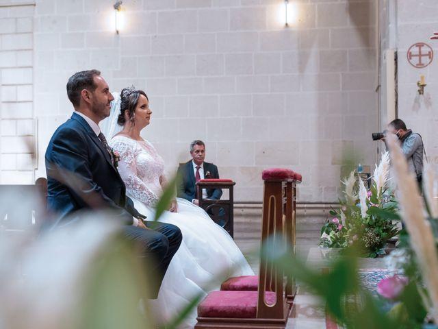 La boda de Juanfran y Belén en Alacant/alicante, Alicante 314
