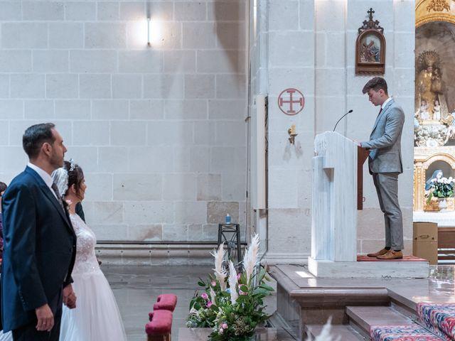 La boda de Juanfran y Belén en Alacant/alicante, Alicante 315