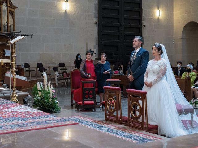 La boda de Juanfran y Belén en Alacant/alicante, Alicante 322