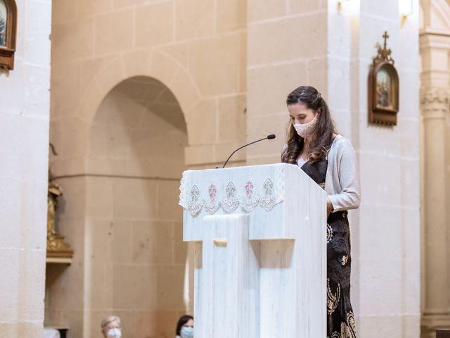 La boda de Juanfran y Belén en Alacant/alicante, Alicante 326