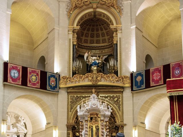 La boda de Juanfran y Belén en Alacant/alicante, Alicante 329