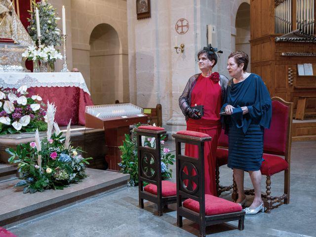 La boda de Juanfran y Belén en Alacant/alicante, Alicante 330