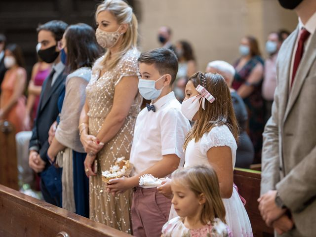 La boda de Juanfran y Belén en Alacant/alicante, Alicante 332
