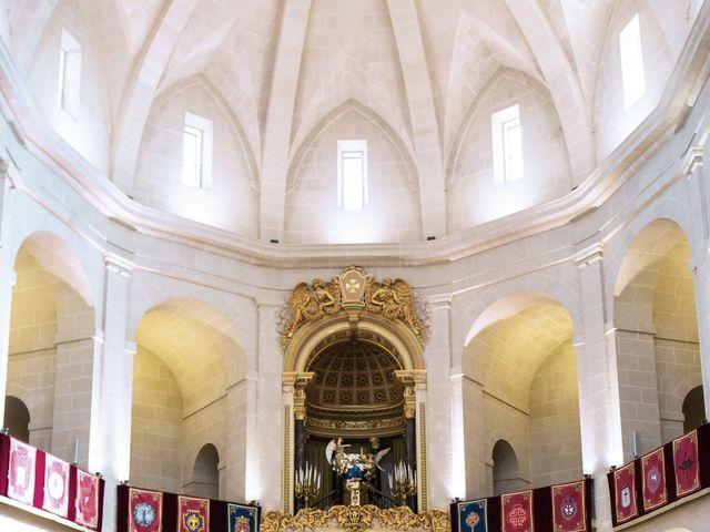 La boda de Juanfran y Belén en Alacant/alicante, Alicante 336