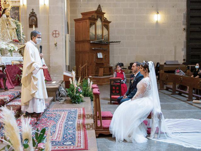 La boda de Juanfran y Belén en Alacant/alicante, Alicante 339