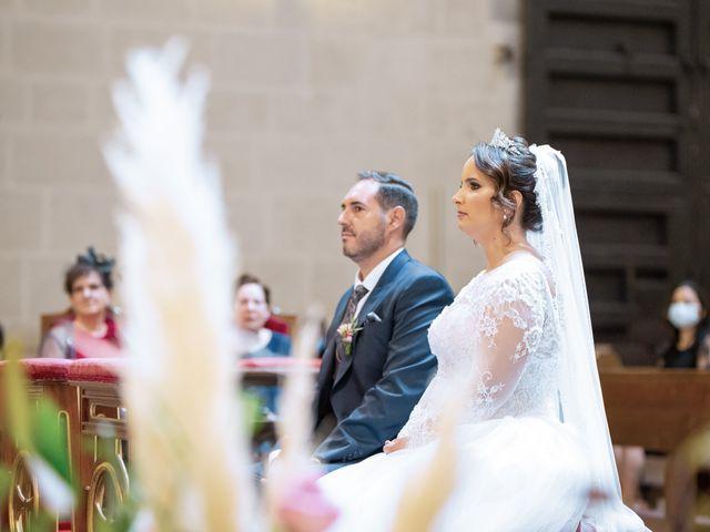La boda de Juanfran y Belén en Alacant/alicante, Alicante 341