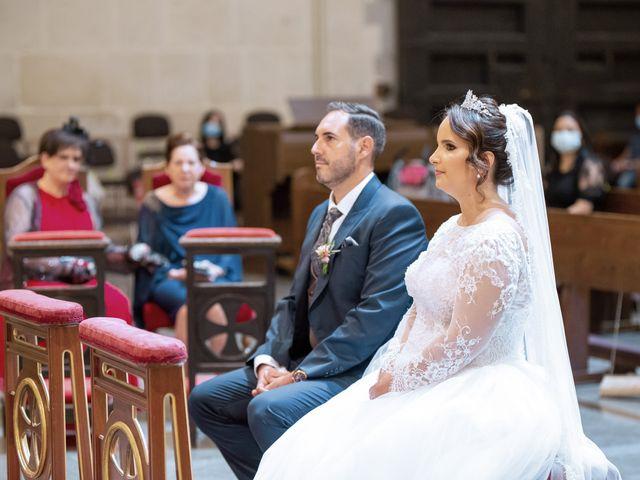 La boda de Juanfran y Belén en Alacant/alicante, Alicante 343