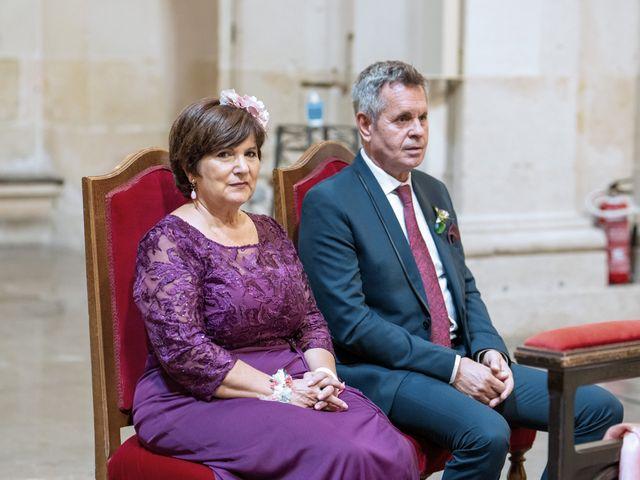 La boda de Juanfran y Belén en Alacant/alicante, Alicante 350