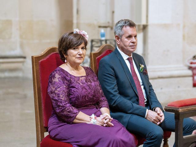La boda de Juanfran y Belén en Alacant/alicante, Alicante 351