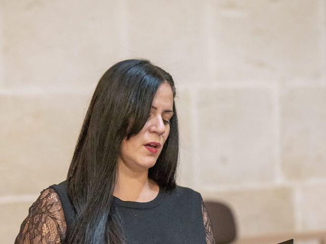 La boda de Juanfran y Belén en Alacant/alicante, Alicante 353