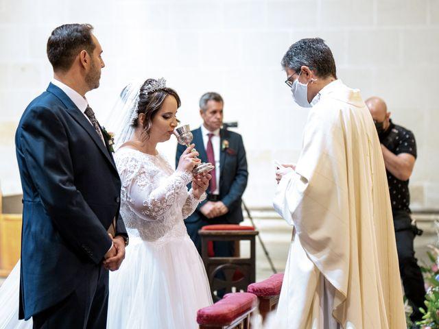 La boda de Juanfran y Belén en Alacant/alicante, Alicante 356