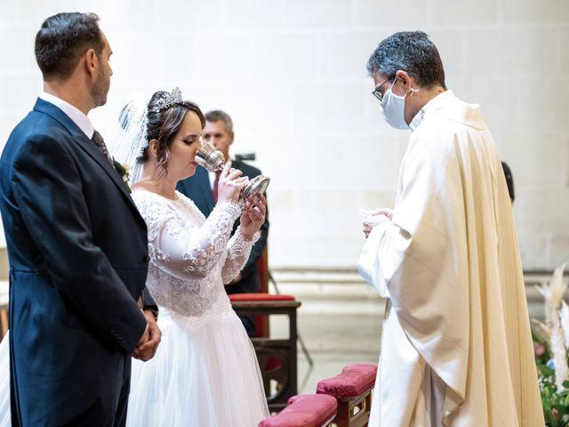 La boda de Juanfran y Belén en Alacant/alicante, Alicante 357