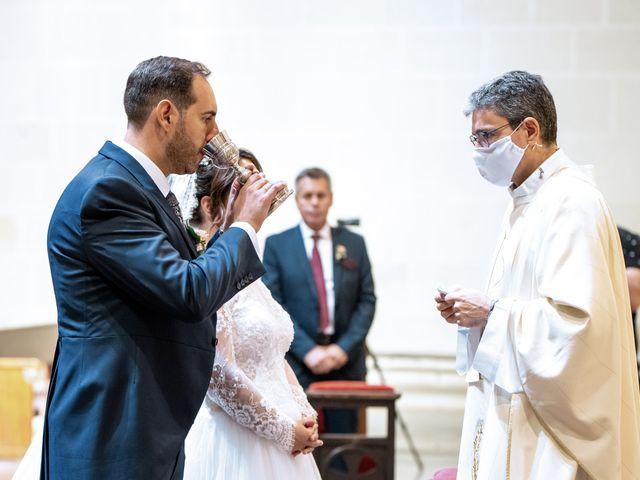 La boda de Juanfran y Belén en Alacant/alicante, Alicante 358