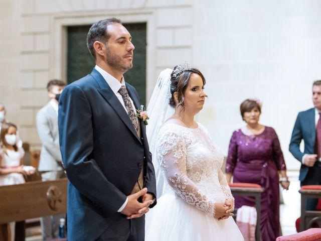 La boda de Juanfran y Belén en Alacant/alicante, Alicante 360