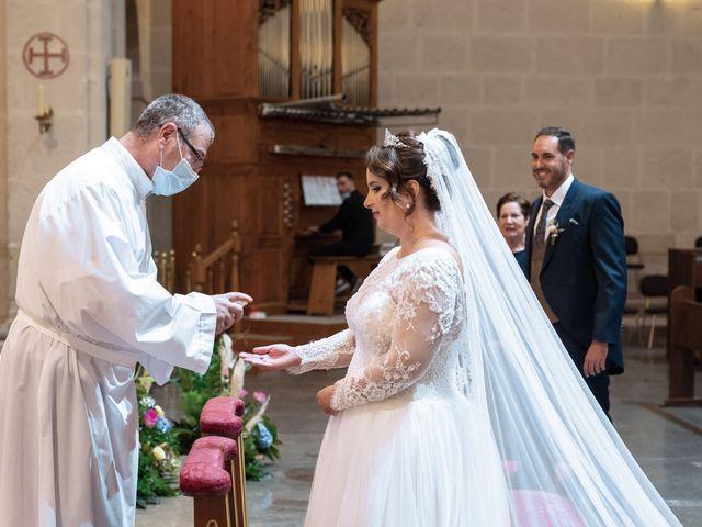 La boda de Juanfran y Belén en Alacant/alicante, Alicante 363