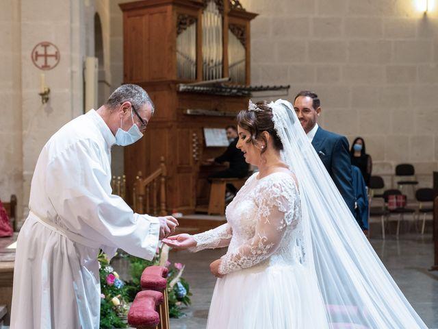La boda de Juanfran y Belén en Alacant/alicante, Alicante 364