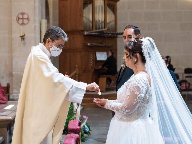 La boda de Juanfran y Belén en Alacant/alicante, Alicante 367