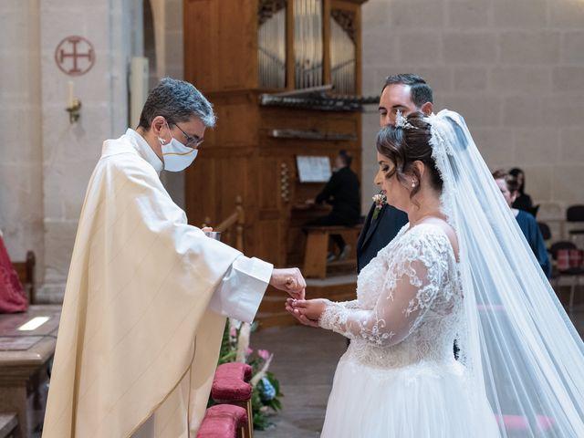 La boda de Juanfran y Belén en Alacant/alicante, Alicante 368