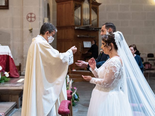 La boda de Juanfran y Belén en Alacant/alicante, Alicante 369
